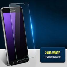 Pellicola in Vetro Temperato Protettiva Proteggi Schermo Film per Samsung Galaxy Mega 2 G7508Q Chiaro