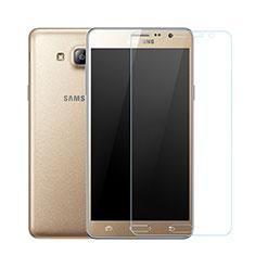 Pellicola in Vetro Temperato Protettiva Proteggi Schermo Film per Samsung Galaxy On7 Pro Chiaro