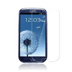 Pellicola in Vetro Temperato Protettiva Proteggi Schermo Film per Samsung Galaxy S3 III LTE 4G Chiaro