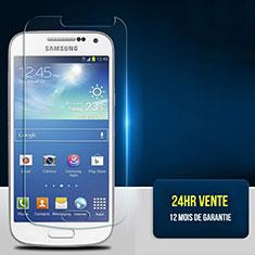 Pellicola in Vetro Temperato Protettiva Proteggi Schermo Film per Samsung Galaxy S4 Mini i9190 i9192 Chiaro