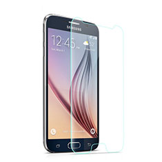 Pellicola in Vetro Temperato Protettiva Proteggi Schermo Film per Samsung Galaxy S6 Duos SM-G920F G9200 Chiaro