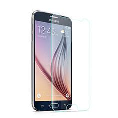 Pellicola in Vetro Temperato Protettiva Proteggi Schermo Film per Samsung Galaxy S6 SM-G920 Chiaro