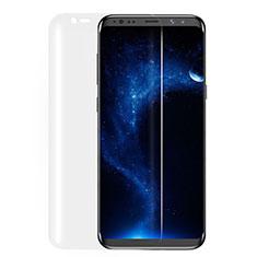 Pellicola in Vetro Temperato Protettiva Proteggi Schermo Film per Samsung Galaxy S8 Chiaro