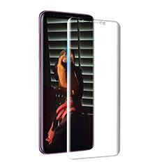 Pellicola in Vetro Temperato Protettiva Proteggi Schermo Film per Samsung Galaxy S9 Plus Chiaro