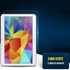 Pellicola in Vetro Temperato Protettiva Proteggi Schermo Film per Samsung Galaxy Tab 4 10.1 T530 T531 T535 Chiaro
