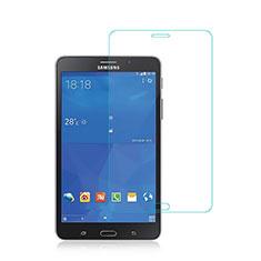 Pellicola in Vetro Temperato Protettiva Proteggi Schermo Film per Samsung Galaxy Tab 4 7.0 SM-T230 T231 T235 Chiaro