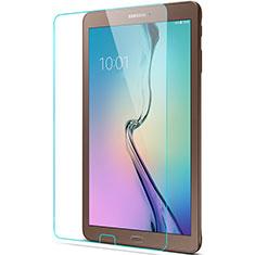 Pellicola in Vetro Temperato Protettiva Proteggi Schermo Film per Samsung Galaxy Tab E 9.6 T560 T561 Chiaro