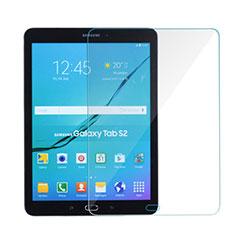 Pellicola in Vetro Temperato Protettiva Proteggi Schermo Film per Samsung Galaxy Tab S2 8.0 SM-T710 SM-T715 Chiaro