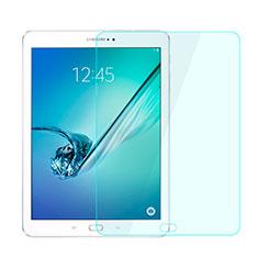 Pellicola in Vetro Temperato Protettiva Proteggi Schermo Film per Samsung Galaxy Tab S2 9.7 SM-T810 SM-T815 Chiaro