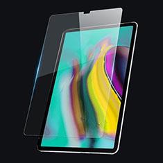 Pellicola in Vetro Temperato Protettiva Proteggi Schermo Film per Samsung Galaxy Tab S5e 4G 10.5 SM-T725 Chiaro