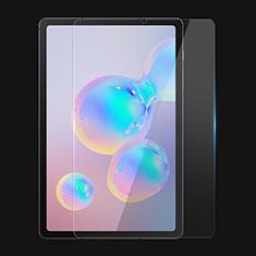 Pellicola in Vetro Temperato Protettiva Proteggi Schermo Film per Samsung Galaxy Tab S6 Lite 4G 10.4 SM-P615 Chiaro