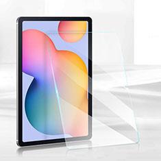 Pellicola in Vetro Temperato Protettiva Proteggi Schermo Film per Samsung Galaxy Tab S7 Plus 12.4 Wi-Fi SM-T970 Chiaro