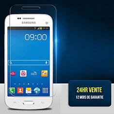 Pellicola in Vetro Temperato Protettiva Proteggi Schermo Film per Samsung Galaxy Trend 3 G3502 G3508 G3509 Chiaro