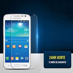 Pellicola in Vetro Temperato Protettiva Proteggi Schermo Film per Samsung Galaxy Win Pro G3812 Chiaro