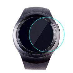 Pellicola in Vetro Temperato Protettiva Proteggi Schermo Film per Samsung Gear S2 3G R730 Chiaro
