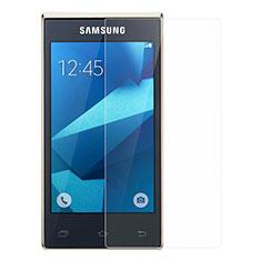 Pellicola in Vetro Temperato Protettiva Proteggi Schermo Film per Samsung Samsung G9198 Chiaro