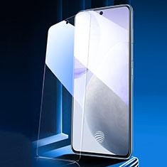 Pellicola in Vetro Temperato Protettiva Proteggi Schermo Film per Vivo X60 5G Chiaro