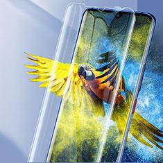 Pellicola in Vetro Temperato Protettiva Proteggi Schermo Film per Xiaomi Mi Note 10 Pro Chiaro