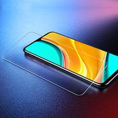 Pellicola in Vetro Temperato Protettiva Proteggi Schermo Film per Xiaomi Redmi 9 Prime India Chiaro