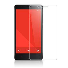 Pellicola in Vetro Temperato Protettiva Proteggi Schermo Film per Xiaomi Redmi Note 4G Chiaro