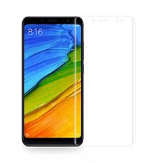 Pellicola in Vetro Temperato Protettiva Proteggi Schermo Film per Xiaomi Redmi Note 5 Chiaro