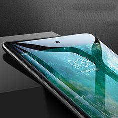Pellicola in Vetro Temperato Protettiva Proteggi Schermo Film T01 per Apple iPad Air 2 Chiaro