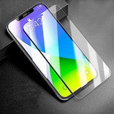 Pellicola in Vetro Temperato Protettiva Proteggi Schermo Film T01 per Apple iPhone 12 Pro Max Chiaro
