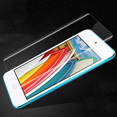 Pellicola in Vetro Temperato Protettiva Proteggi Schermo Film T01 per Apple iPod Touch 5 Chiaro