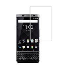 Pellicola in Vetro Temperato Protettiva Proteggi Schermo Film T01 per Blackberry KEYone Chiaro