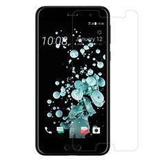 Pellicola in Vetro Temperato Protettiva Proteggi Schermo Film T01 per HTC U Play Chiaro