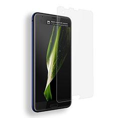 Pellicola in Vetro Temperato Protettiva Proteggi Schermo Film T01 per HTC U Ultra Chiaro