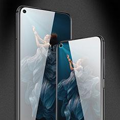 Pellicola in Vetro Temperato Protettiva Proteggi Schermo Film T01 per Huawei Honor 20 Pro Chiaro