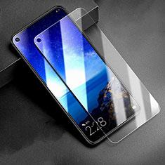 Pellicola in Vetro Temperato Protettiva Proteggi Schermo Film T01 per Huawei Honor 30 Chiaro