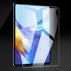 Pellicola in Vetro Temperato Protettiva Proteggi Schermo Film T01 per Huawei Honor Pad V6 10.4 Chiaro