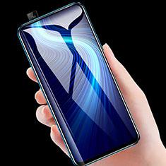 Pellicola in Vetro Temperato Protettiva Proteggi Schermo Film T01 per Huawei Honor X10 5G Chiaro