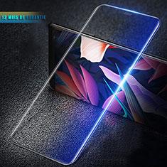 Pellicola in Vetro Temperato Protettiva Proteggi Schermo Film T01 per Huawei Mate 10 Pro Chiaro