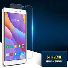 Pellicola in Vetro Temperato Protettiva Proteggi Schermo Film T01 per Huawei MediaPad T2 8.0 Pro Chiaro