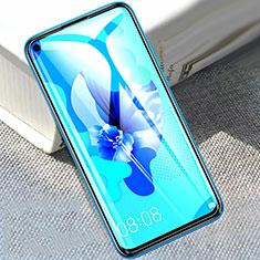 Pellicola in Vetro Temperato Protettiva Proteggi Schermo Film T01 per Huawei P40 Lite Chiaro