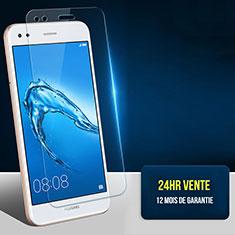 Pellicola in Vetro Temperato Protettiva Proteggi Schermo Film T01 per Huawei P9 Lite Mini Chiaro