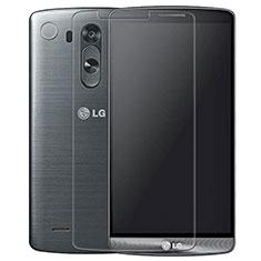 Pellicola in Vetro Temperato Protettiva Proteggi Schermo Film T01 per LG G3 Chiaro