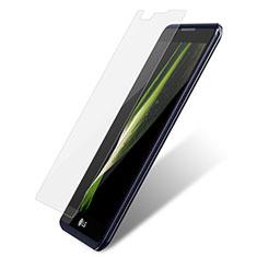 Pellicola in Vetro Temperato Protettiva Proteggi Schermo Film T01 per LG X Power Chiaro