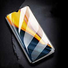 Pellicola in Vetro Temperato Protettiva Proteggi Schermo Film T01 per OnePlus 7T Chiaro