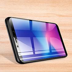 Pellicola in Vetro Temperato Protettiva Proteggi Schermo Film T01 per Samsung Galaxy A6s Chiaro