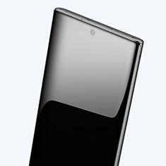 Pellicola in Vetro Temperato Protettiva Proteggi Schermo Film T01 per Samsung Galaxy Note 10 Plus 5G Chiaro
