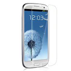 Pellicola in Vetro Temperato Protettiva Proteggi Schermo Film T01 per Samsung Galaxy S3 i9300 Chiaro