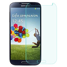 Pellicola in Vetro Temperato Protettiva Proteggi Schermo Film T01 per Samsung Galaxy S4 IV Advance i9500 Chiaro