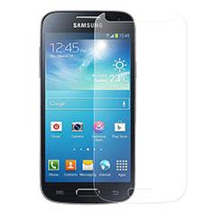 Pellicola in Vetro Temperato Protettiva Proteggi Schermo Film T01 per Samsung Galaxy S4 Mini i9190 i9192 Chiaro