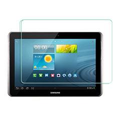 Pellicola in Vetro Temperato Protettiva Proteggi Schermo Film T01 per Samsung Galaxy Tab 2 10.1 P5100 P5110 Chiaro