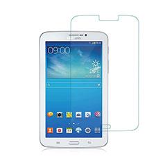 Pellicola in Vetro Temperato Protettiva Proteggi Schermo Film T01 per Samsung Galaxy Tab 3 7.0 P3200 T210 T215 T211 Chiaro