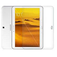 Pellicola in Vetro Temperato Protettiva Proteggi Schermo Film T01 per Samsung Galaxy Tab 4 10.1 T530 T531 T535 Chiaro